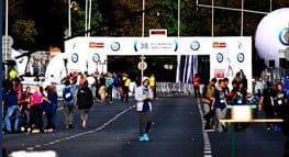 Maraton Warszawski z Dierą
